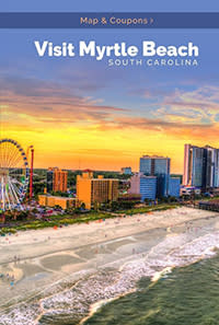 myrtle beach vacation guide 2015