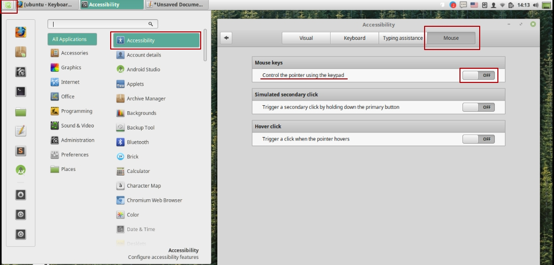 linux mint 18.2 user guide