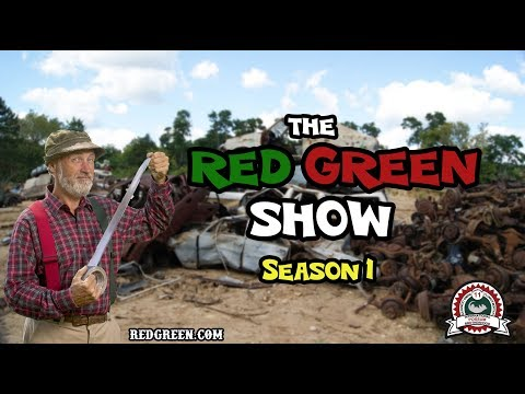 the red green show episode guide