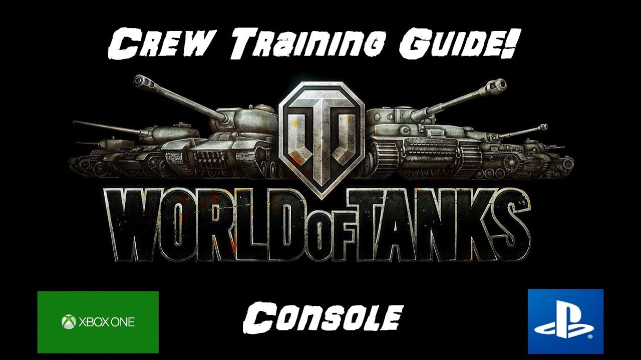 world of tanks crew guide