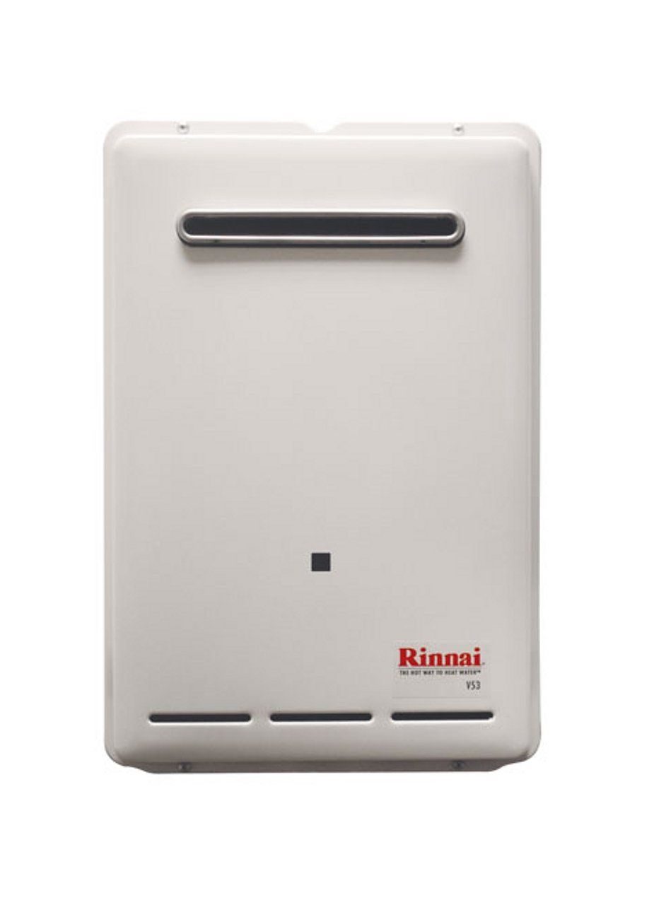 lp tankless water heater buying guide