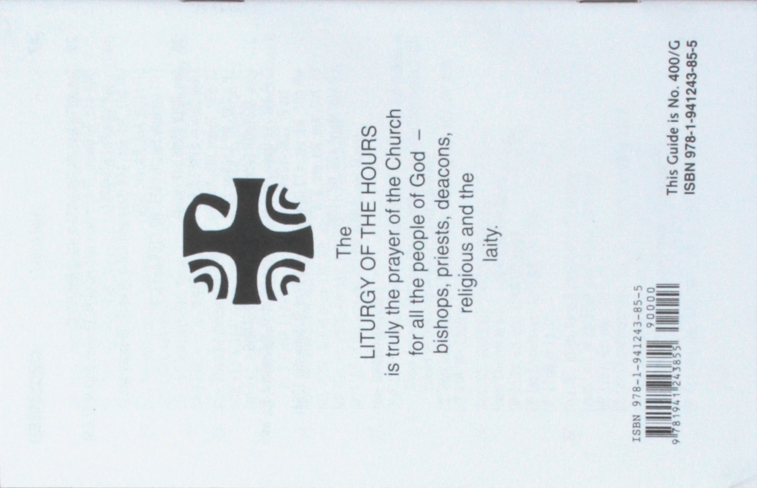 liturgy of the hours guide