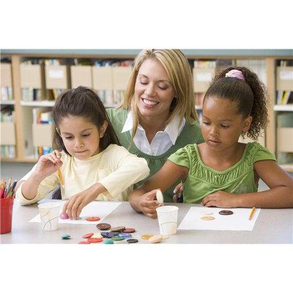 supporting students with learning disabilities a guide for teachers