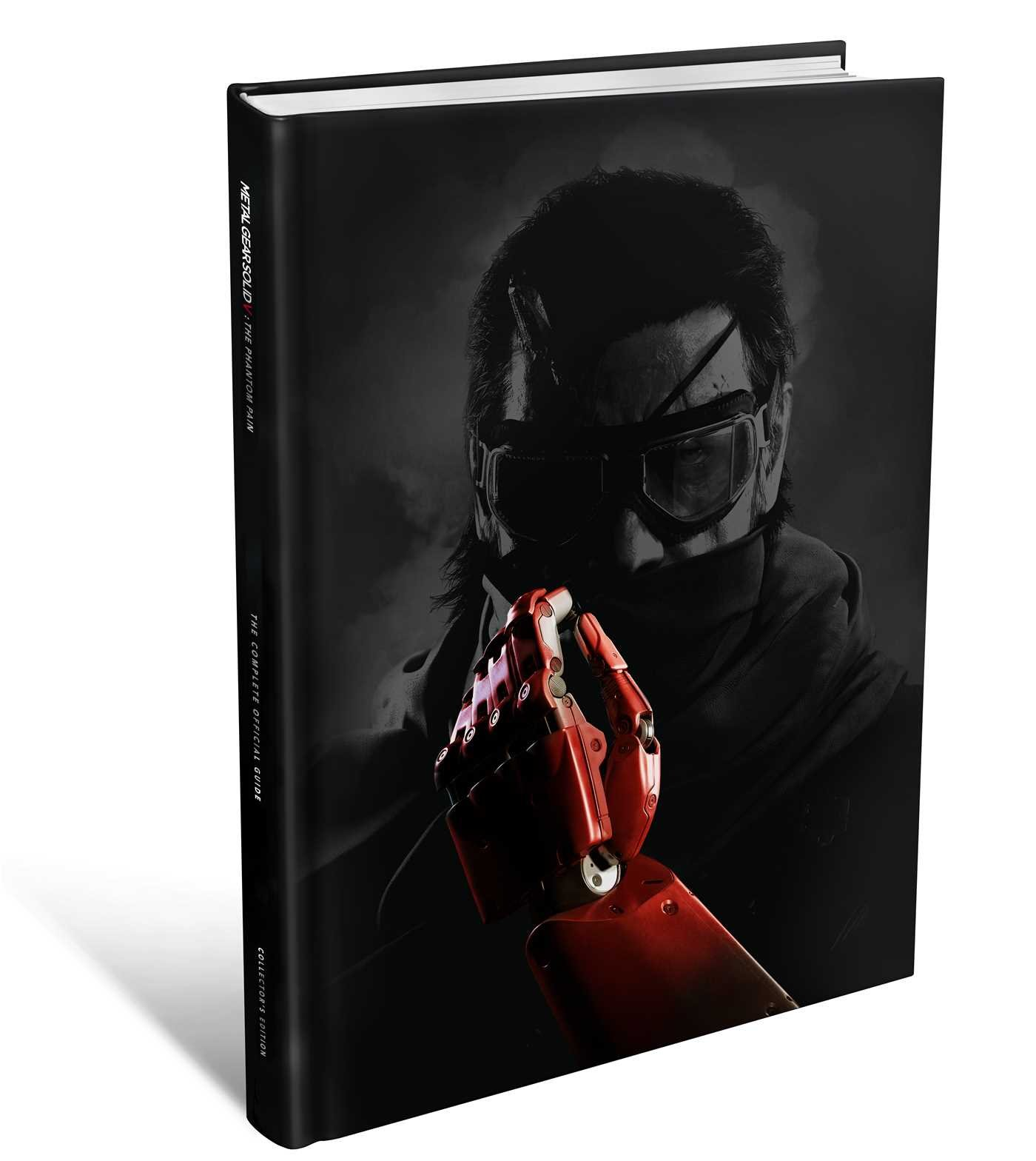 metal gear solid strategy guide pdf