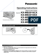 brother mfc 240c user guide