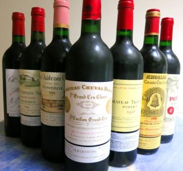 the wine advocate vintage guide