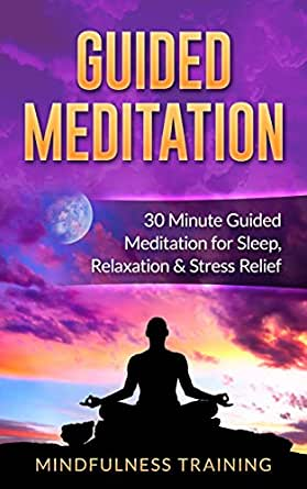guided meditation for relaxation and sleep