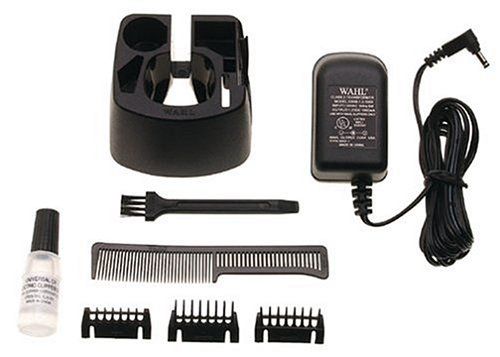 how to use wahl 6 position guide