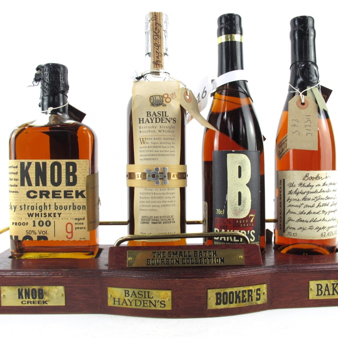 jim beam collector bottles price guide