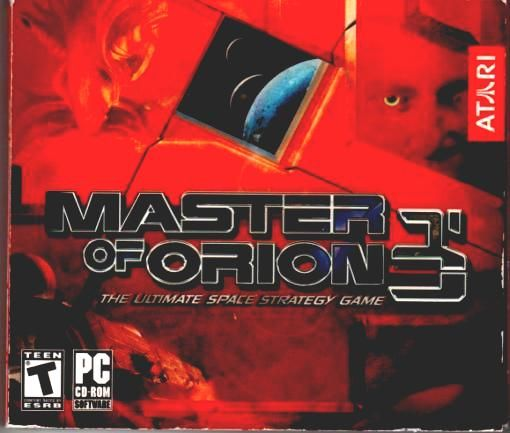 master of orion strategy guide