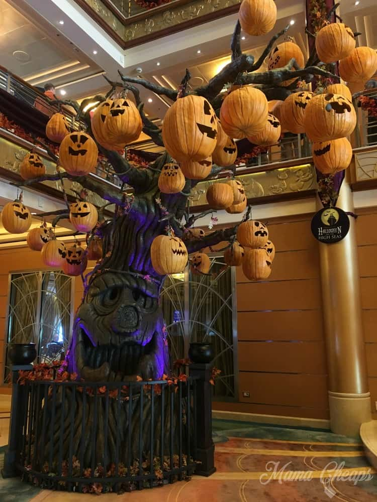 tales of halloween parents guide